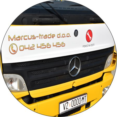 Marcus trade | O nama